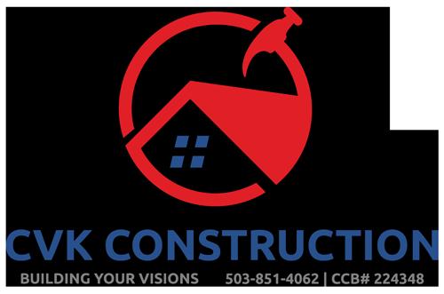 CVK Construction