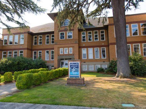 Albany Christian School